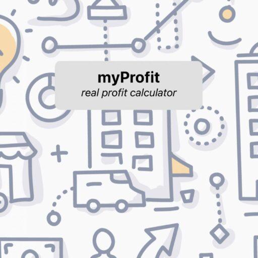 myProfit - tax calculator